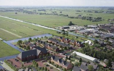 Nieuwe bestuurder Woningbouwvereniging Reeuwijk
